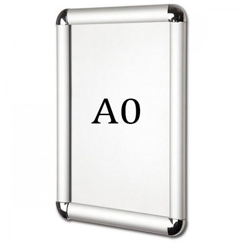 Рамка для постера А0