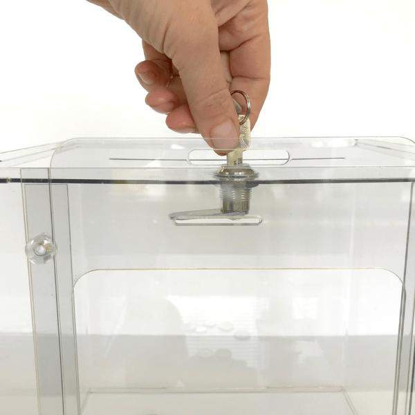 Ящик для голосования 200 х 200 х 200
