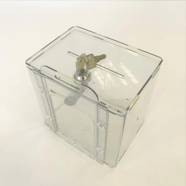 Ящик для голосования 150 х 150 х 100