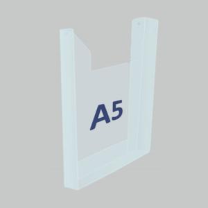 Карман А5 толщиной 0,7 под пачку листов